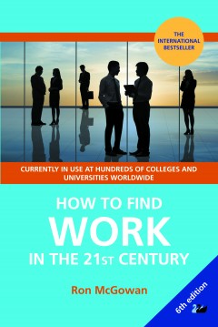 How to Find Work in the 21st Century