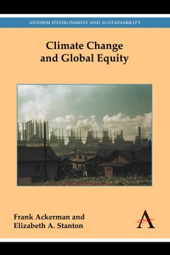 Climate Change and Global Equity
