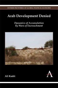 Arab Development Denied