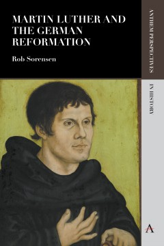 Martin Luther and the German Reformation