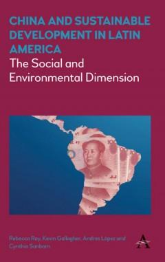 China and Sustainable Development in Latin America