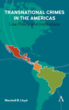 Transnational Crimes in the Americas