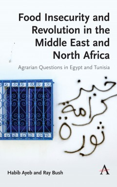 Food Insecurity and Revolution in the Middle East and North Africa