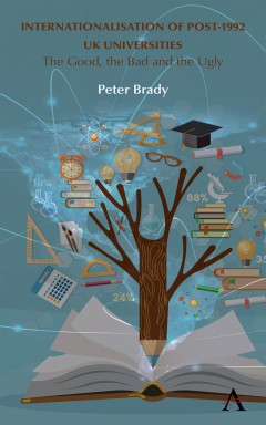 Internationalisation of Post-1992 UK Universities