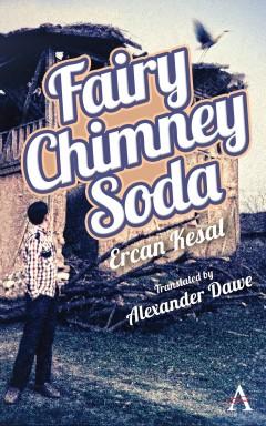 Fairy Chimney Soda