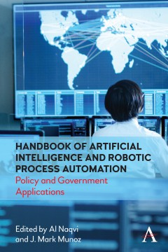 Handbook of Artificial Intelligence and Robotic Process Automation