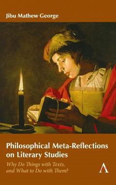 Philosophical Meta-Reflections on Literary Studies