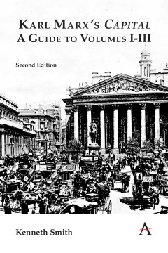 Karl Marx's 'Capital': A Guide to Volumes I–III
