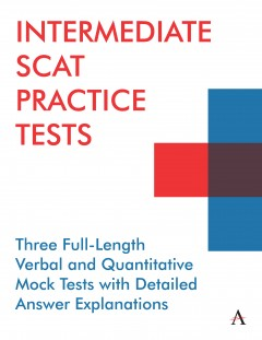 Intermediate SCAT Practice Tests