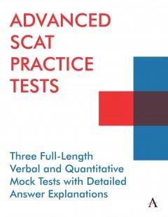 Advanced SCAT Practice Tests
