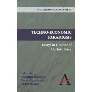 Techno-Economic Paradigms