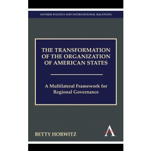 The Transformation of the Organization of American States