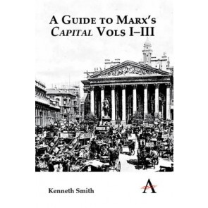 A Guide to Marx's 'Capital' Vols I–III