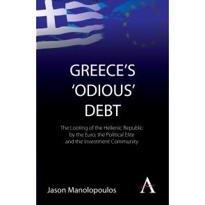 Greece's 'Odious' Debt