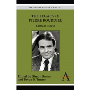 Legacy of Pierre Bourdieu