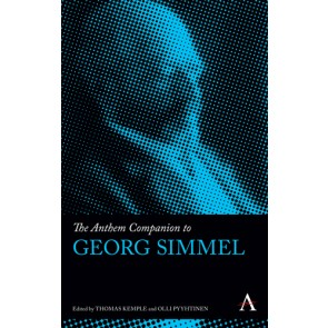 The Anthem Companion to Georg Simmel