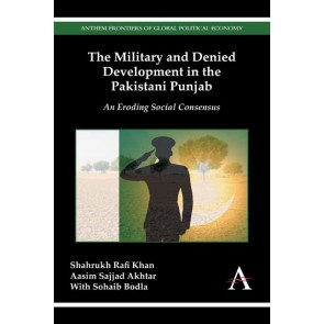The Military and Denied Development in the Pakistani Punjab