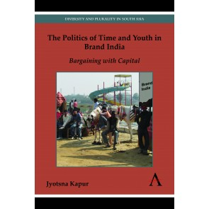 The Politics of Time and Youth in Brand India