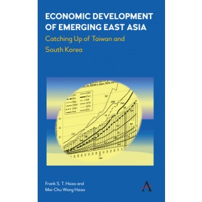 Economic Development of Emerging East Asia