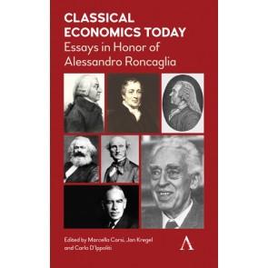 Classical Economics Today