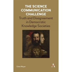 The Science Communication Challenge