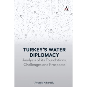 Turkey's Water Diplomacy