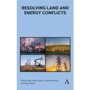 Resolving Land and Energy Conflicts