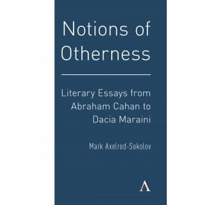 Notions of Otherness