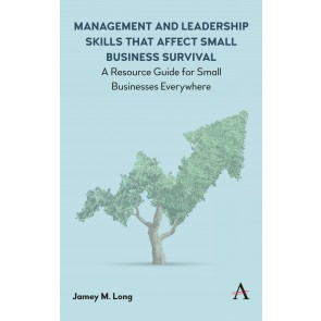 Management and Leadership Skills that Affect Small Business Survival