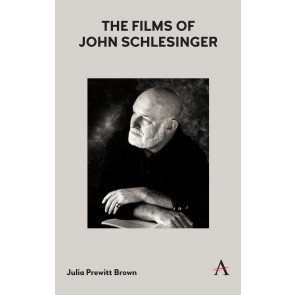 The Films of John Schlesinger