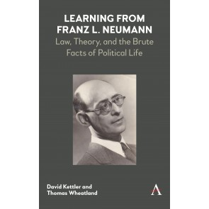 Learning from Franz L. Neumann