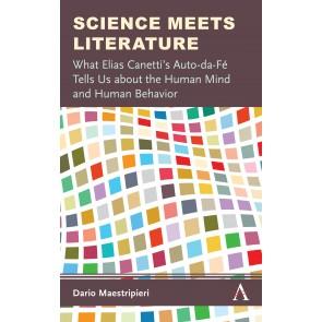 Science Meets Literature