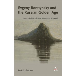 Evgeny Boratynsky and the Russian Golden Age
