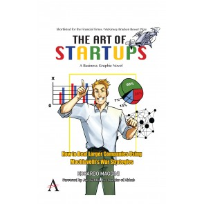 The Art of Startups