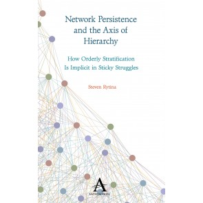 Network Persistence and the Axis of Hierarchy