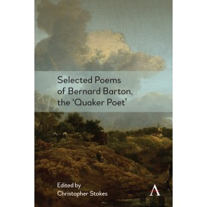 Selected Poems of Bernard Barton, the 'Quaker Poet'