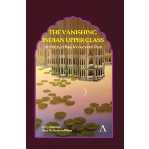 The Vanishing Indian Upper Class