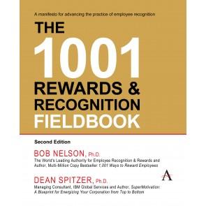 The 1001 Rewards & Recognition Fieldbook