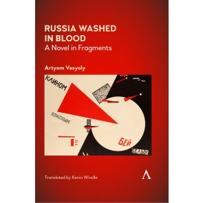 Russia Washed in Blood