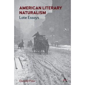 American Literary Naturalism