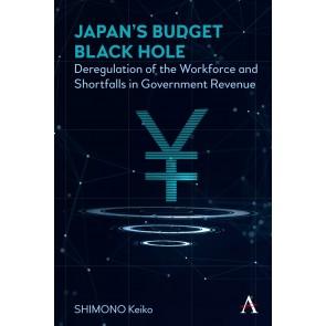 Japan's Budget Black Hole