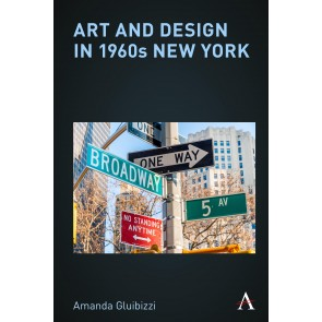Art and Design in 1960s New York