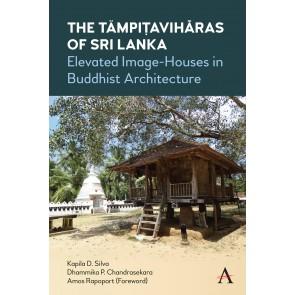 The Tämpiṭavihāras of Sri Lanka