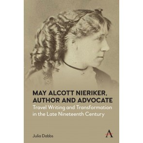 May Alcott Nieriker, Author and Advocate