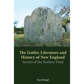 The Gothic Literature and History of New England