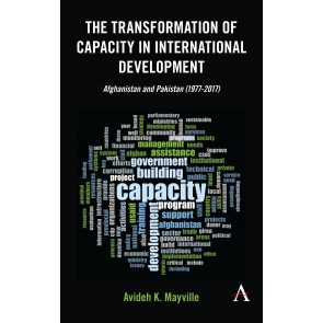 The Transformation of Capacity in International Development