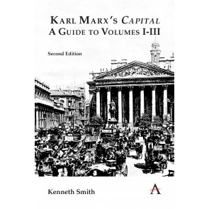Karl Marx's 'Capital': A Guide to Volumes I–III
