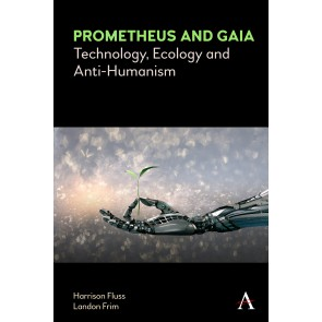 Prometheus and Gaia