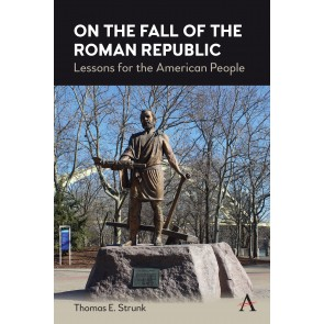 On the Fall of the Roman Republic