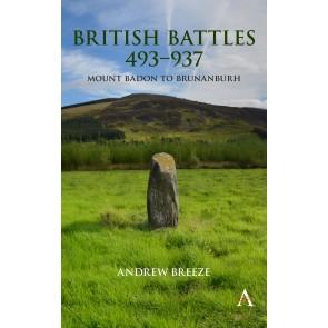 British Battles 493–937